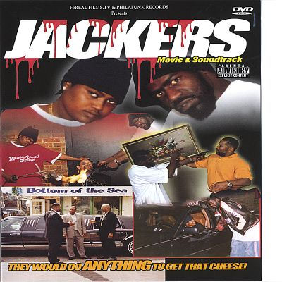 Jackers Movie and Soundtrack