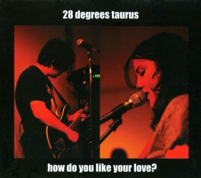 How Do You Like Your Love?