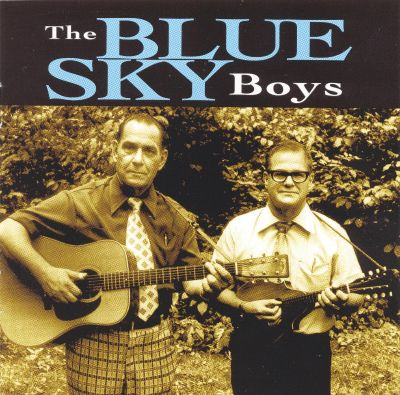 The Blue Sky Boys [1976]