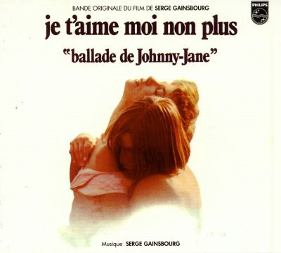 serge gainsbourg allmusic discography