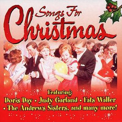 Songs for Christmas [Music All Occasions]