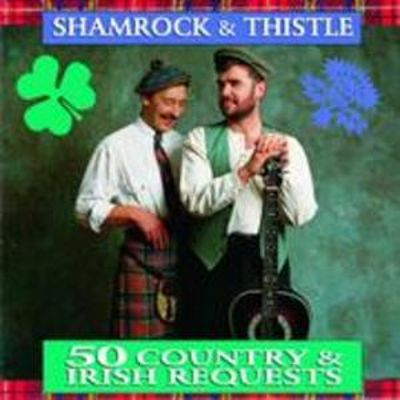 50 Country and Irish Requests