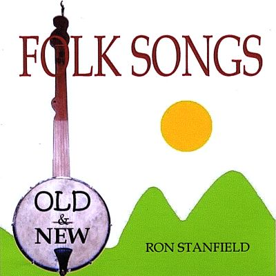 Folk Songs Old & New