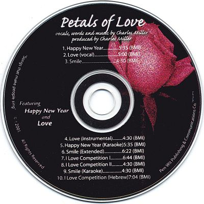 Petals of Love, Vol. 2