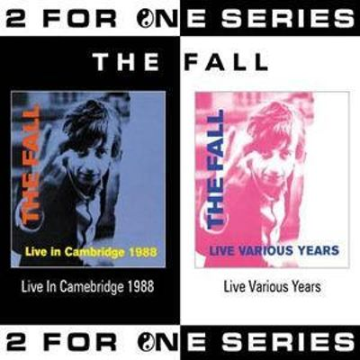 Live in Cambridge/Live Various Years