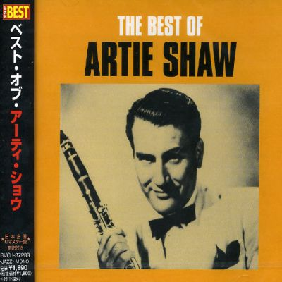 The Best of Artie Shaw [RCA]