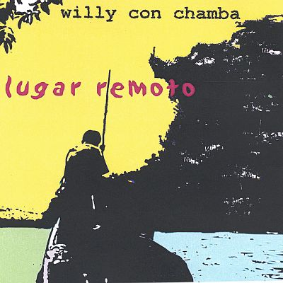Willy Con Chamba