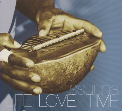 Life Love + Time