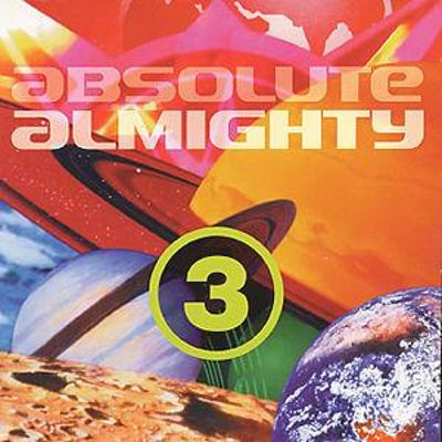 Absolute Almighty, Vol. 3