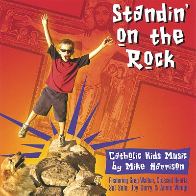 Standin' on the Rock