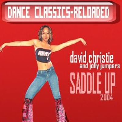 Saddle Up 2004