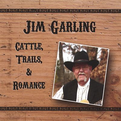 Cattle, Trails and Romance