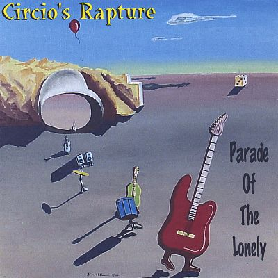Parade of the Lonely