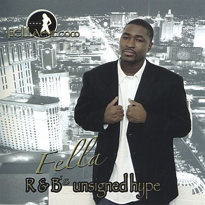 R&B's Unsigned Hype