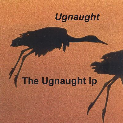 The Ugnaught LP