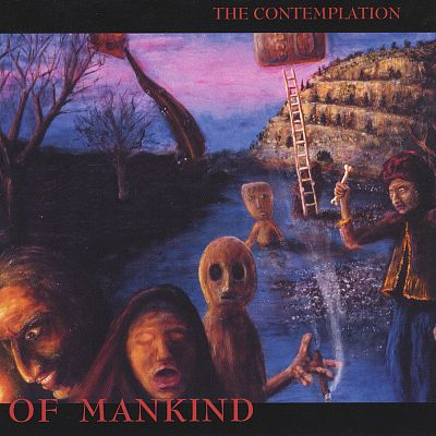 The Contemplation of Mankind