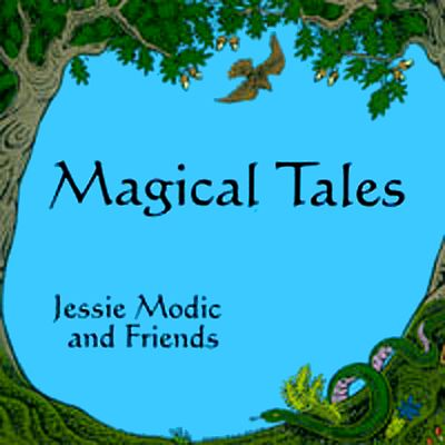 Magical Tales