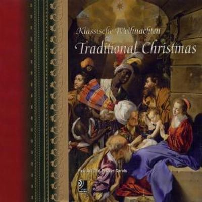 Traditional Christmas [Earbooks]