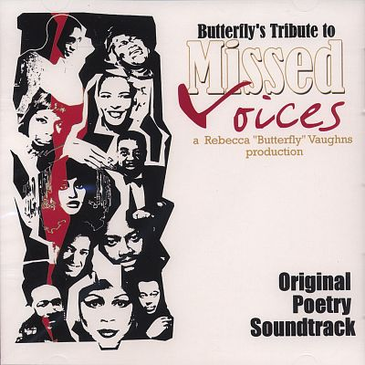 Butterfly's Tribute to Missed Voices
