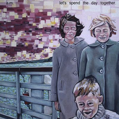 Let's Spend the Day Together