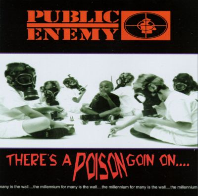 There's a Poison Goin' On....