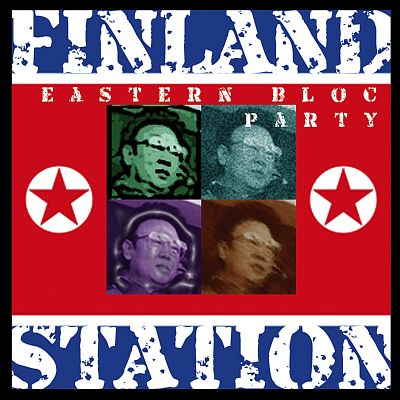 Eastern Bloc Party