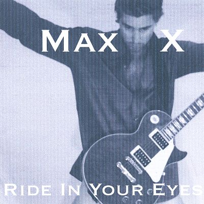 Ride in Your Eyes