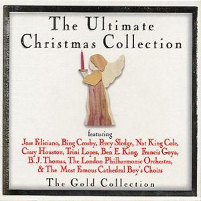 Ultimate Christmas: Gold Collection