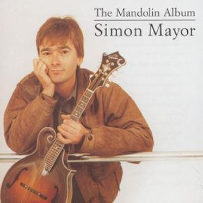 The Mandolin Album