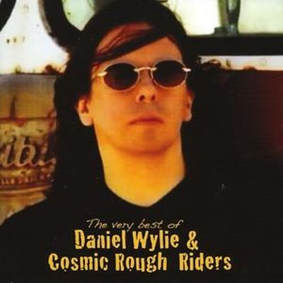The Very Best of Daniel Wylie