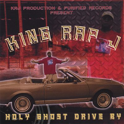 Holy Ghost Drive By