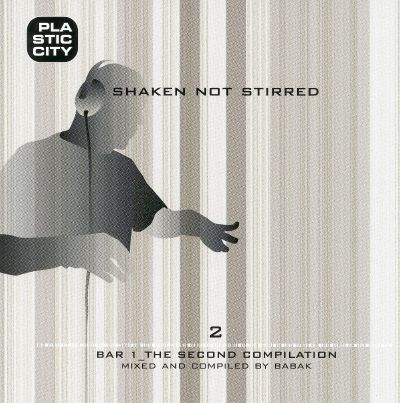 Shaken Not Stirred: Bar 1-The Second Compilation