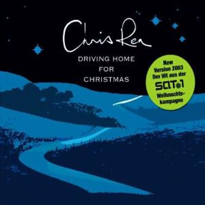 Driving Home for Christmas - Chris Rea | Songs, Reviews, Credits ...
