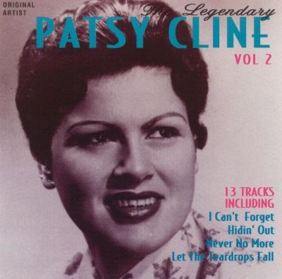 The Legendary Patsy Cline, Vol. 2