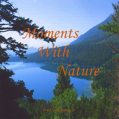 Moments with Nature