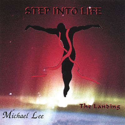 Step into Life...the Landing