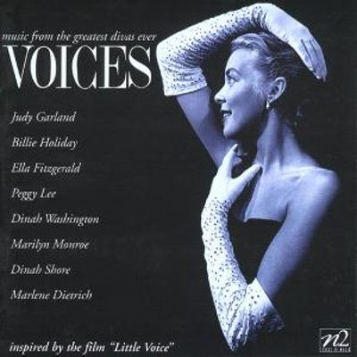 Voices: Music from the Greatest Divas Ever