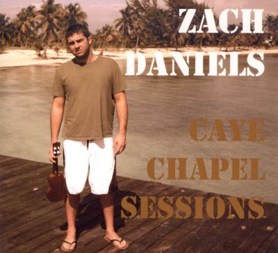 Caye Chapel Sessions