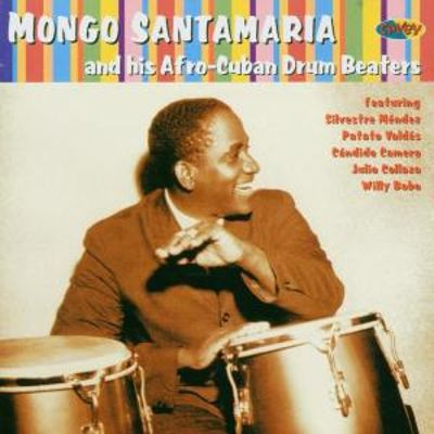 Afro Cuban Drum Beaters