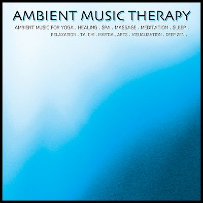 Ambient Music for Yoga