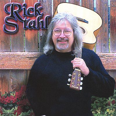 This Is... Rick Stahl