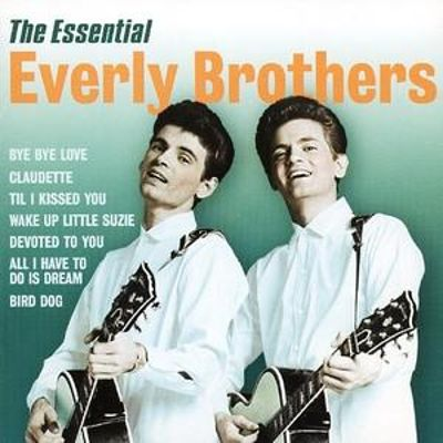 The Essential Everly Brothers