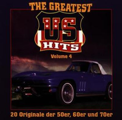 Greatest US Hits, Vol. 4