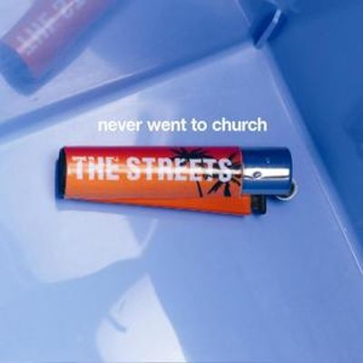 Never Went to Church