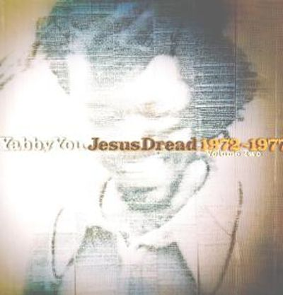 Jesus Dread 72-77, Vol. 2