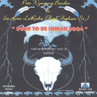 Born to Be Indian 2003