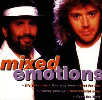 Best of Mixed Emotions