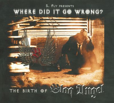 Where Did It Go Wrong? the Birth of Blaq Angel