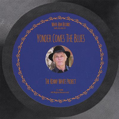 Yonder Comes the Blues