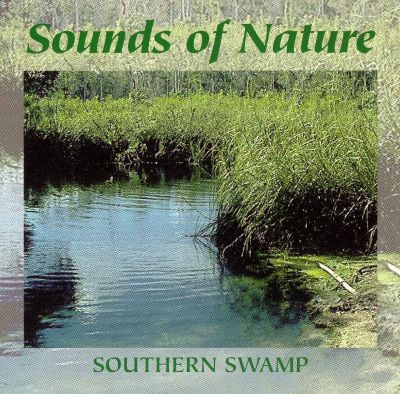Sounds of Nature: Southern Swamp
